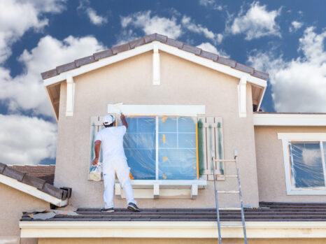 painting contractors fontana ca