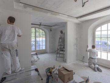 drywall repair moreno valley