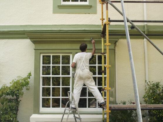 exterior painting service moreno valley ca
