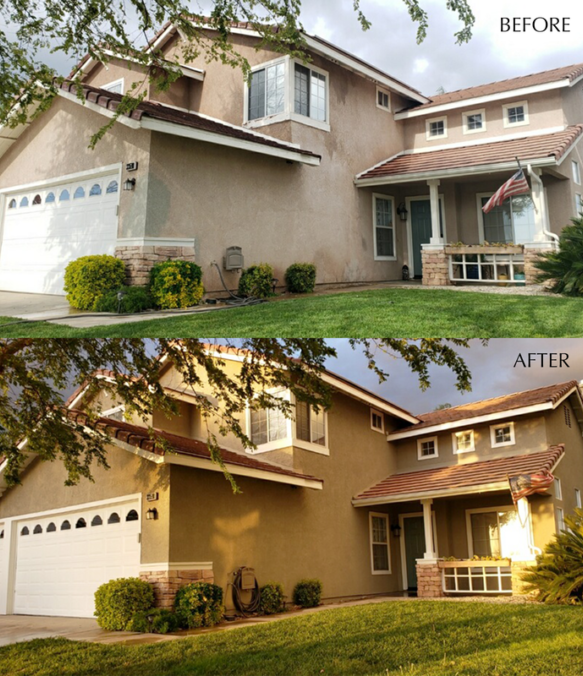 best local painters moreno valley
