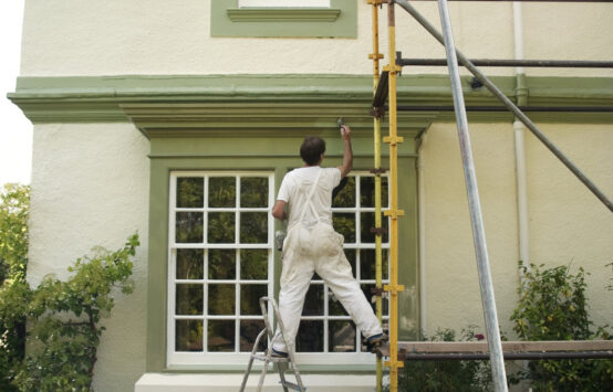 exterior painting service moreno valley ca